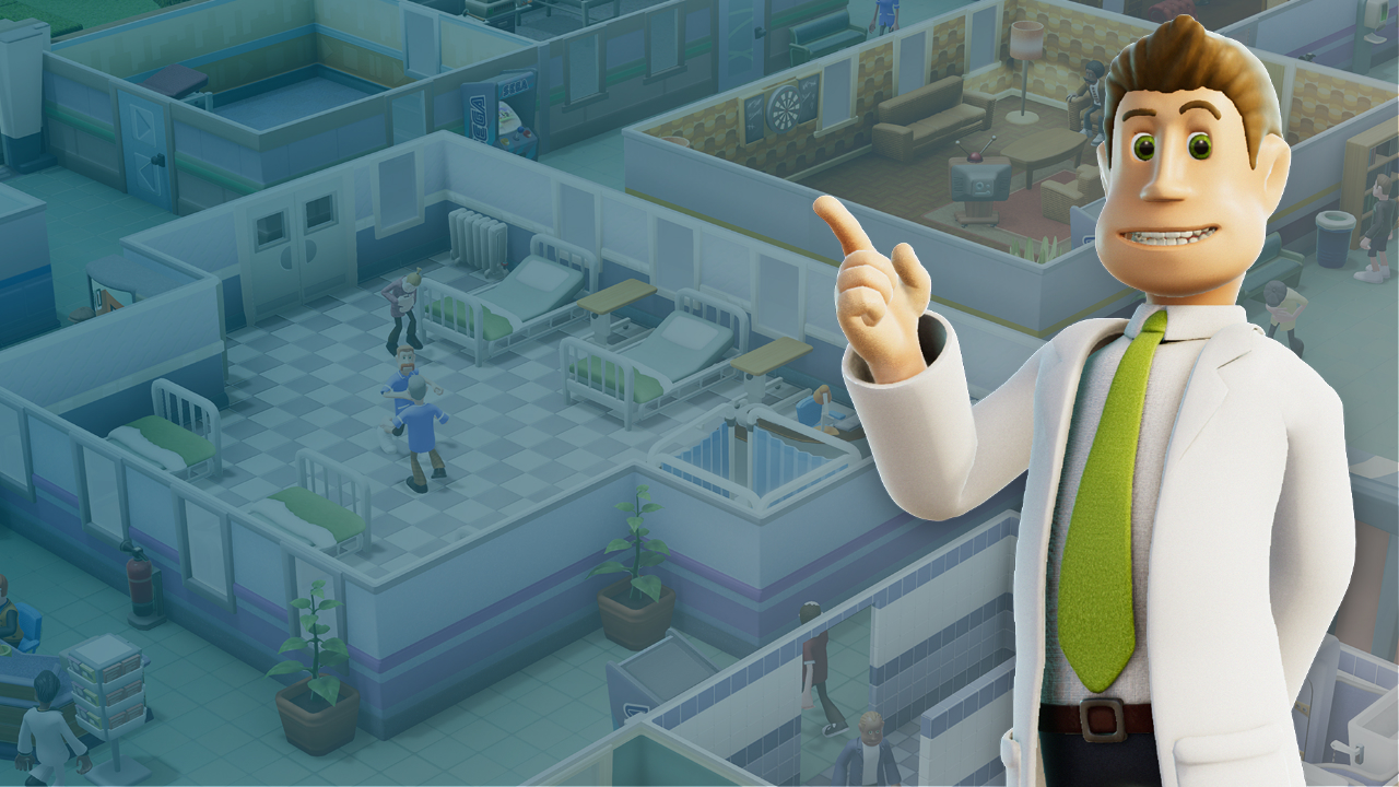 Two Point Hospital (PS4) Review – The Cure For What Ails Ya