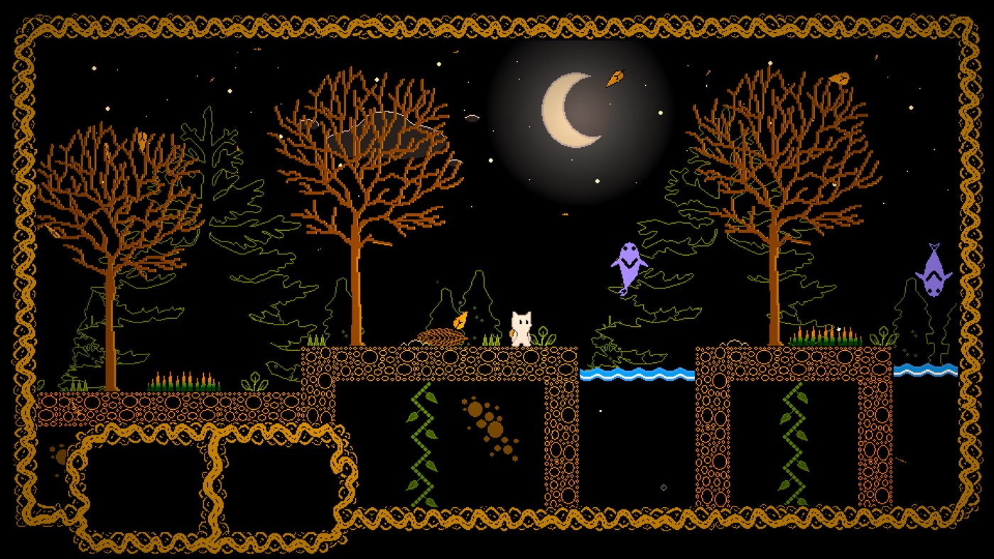 The Explorer of Night (Xbox One) Review – Mogga Man