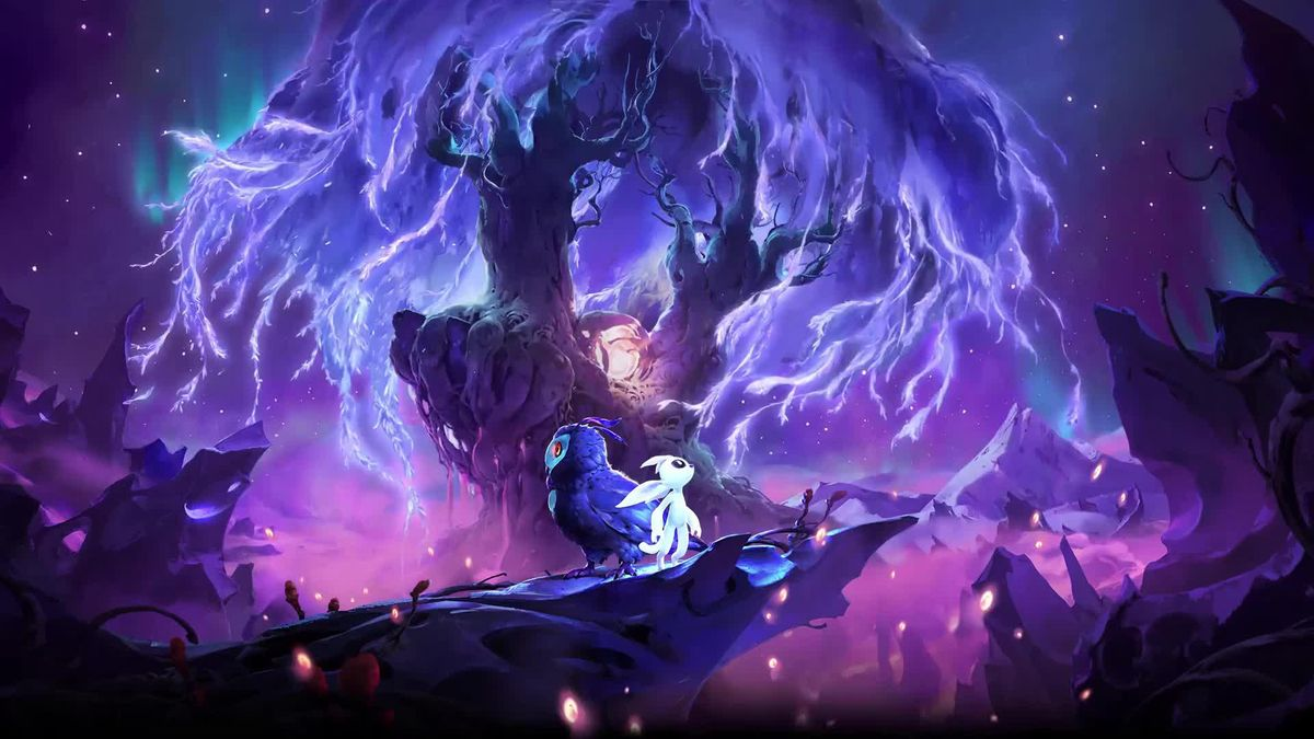 Ori and the Will of the Wisps Review – Beauty and Precision