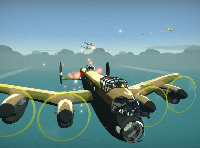 Bomber Crew Review – Get The Crew Together