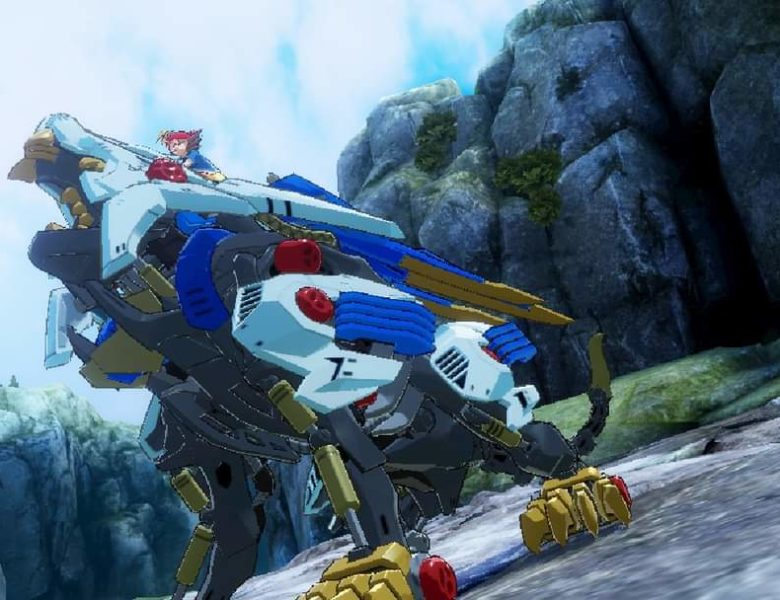 Zoids Wild: Blast Unleashed Review – Accessible Fun, Even For Newcomers