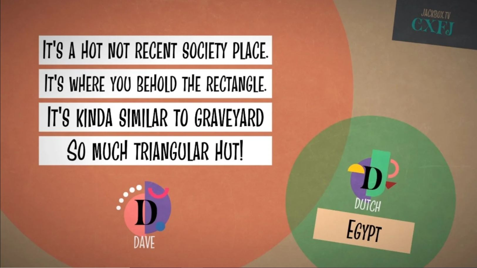 Jackbox Party Pack 7 Review Blather Round
