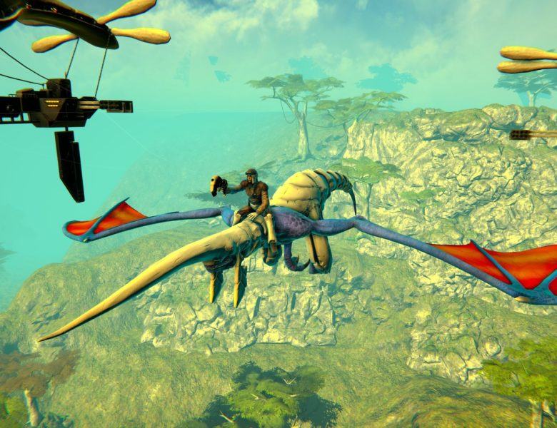 Panzer Dragoon: Remake (PC) Review – Wings A Bell