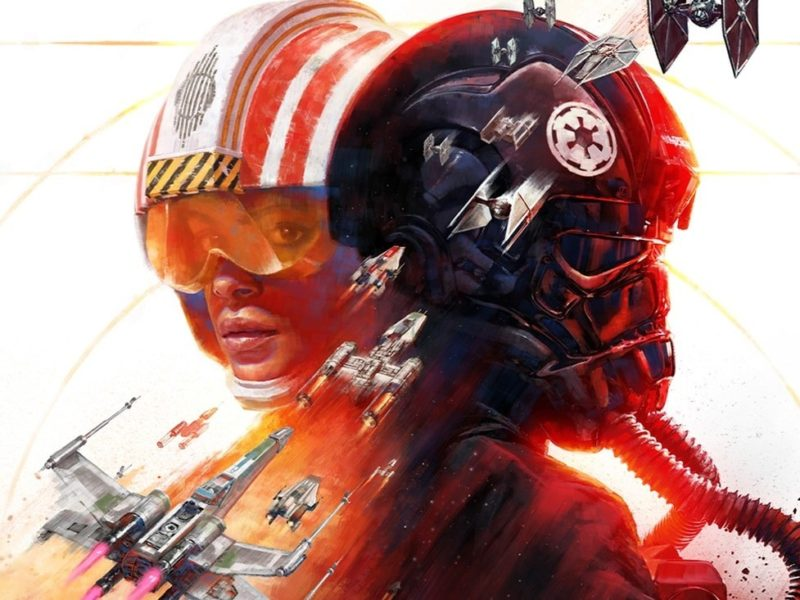 Star Wars Squadrons Review – Review to be Read, Standing By…