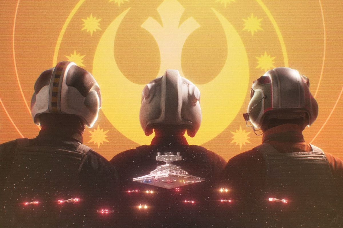 Star Wars Squadrons Review 2