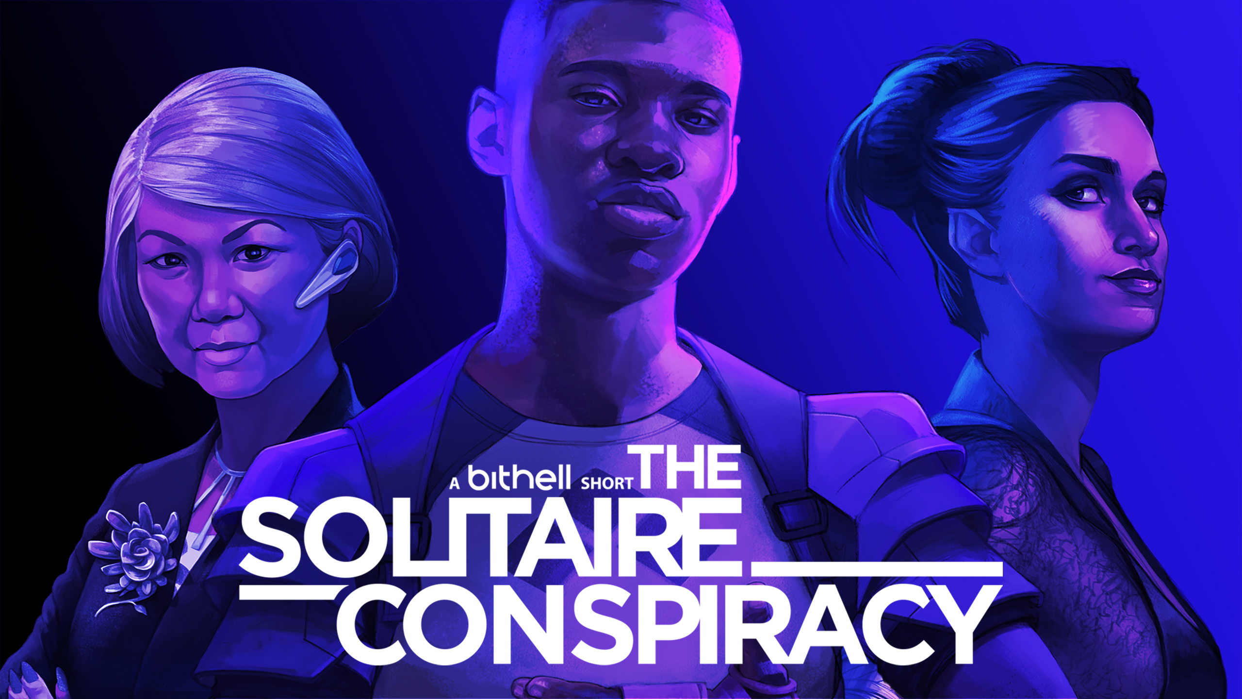 The Solitaire Conspiracy (PC) Review – King, Queen, Jack, Spy