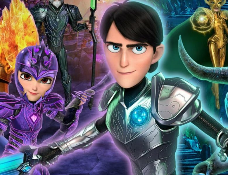Trollhunters: Defenders of Arcadia (PS4) Review – Indefensible