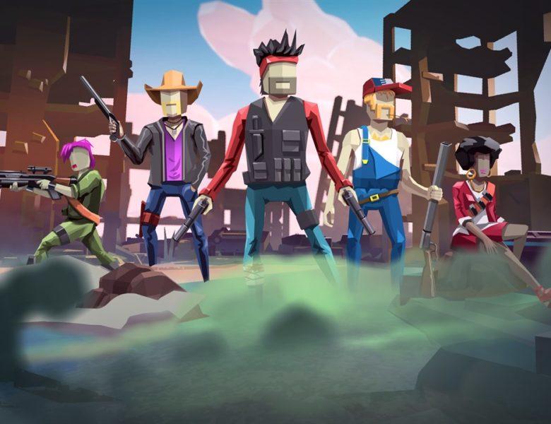 Dustoff Z (Xbox One) Review – Chop(per) 'Til You Drop