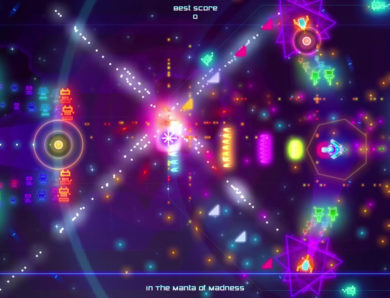 Death Ray Manta SE (Switch) Review – Fishageddon On The Move