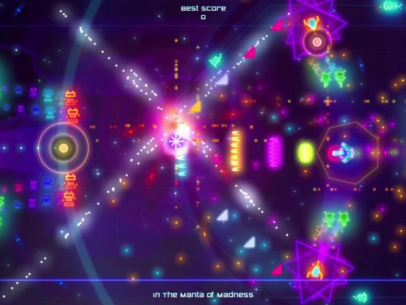 Death Ray Manta SE (Switch) Review – Fishageddon On The Move