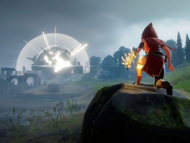 Spellbreak (PS4) Review – Mages Unknown's Battlegrounds