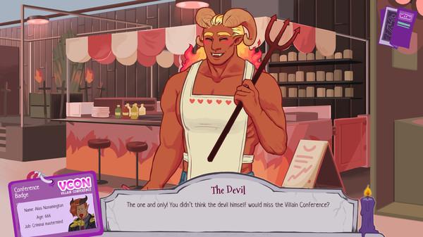 Lovingly Evil Review