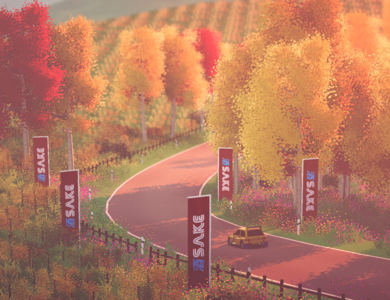 art of rally (PC) Review – The Skids Are Alright