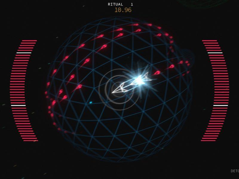 Terror Squid (PC) Review – One Trick Squid
