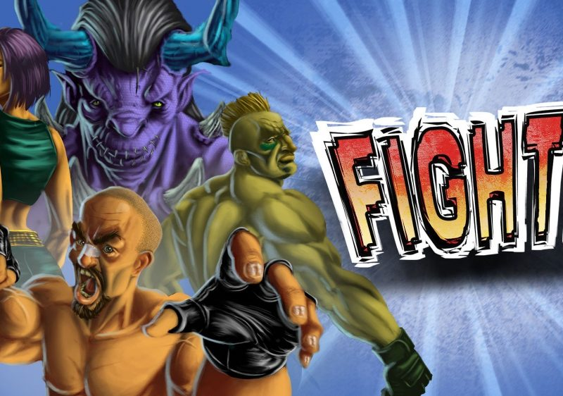 Fight Review (PS4) – Down For The Count