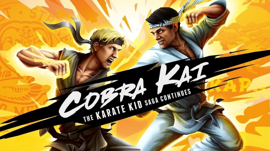 Cobra Kai: The Karate Kid Saga Continues (PS4) Review – BONZAI!