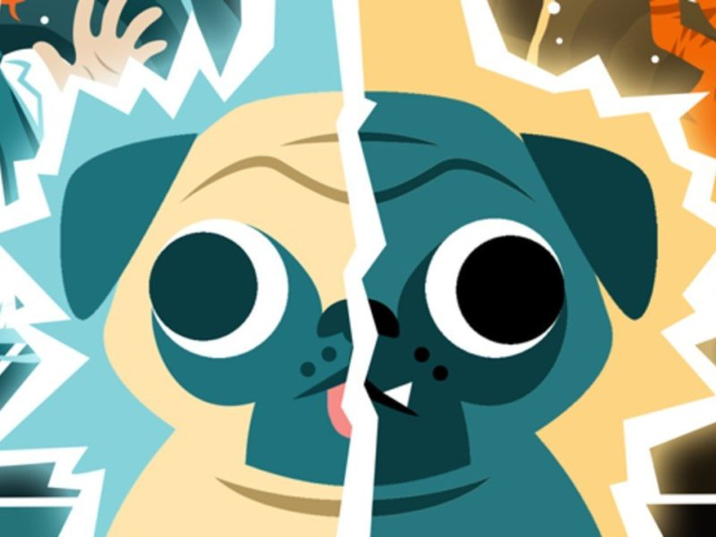 Double Pug Switch (PC) Review – Mission Im-paws-sible