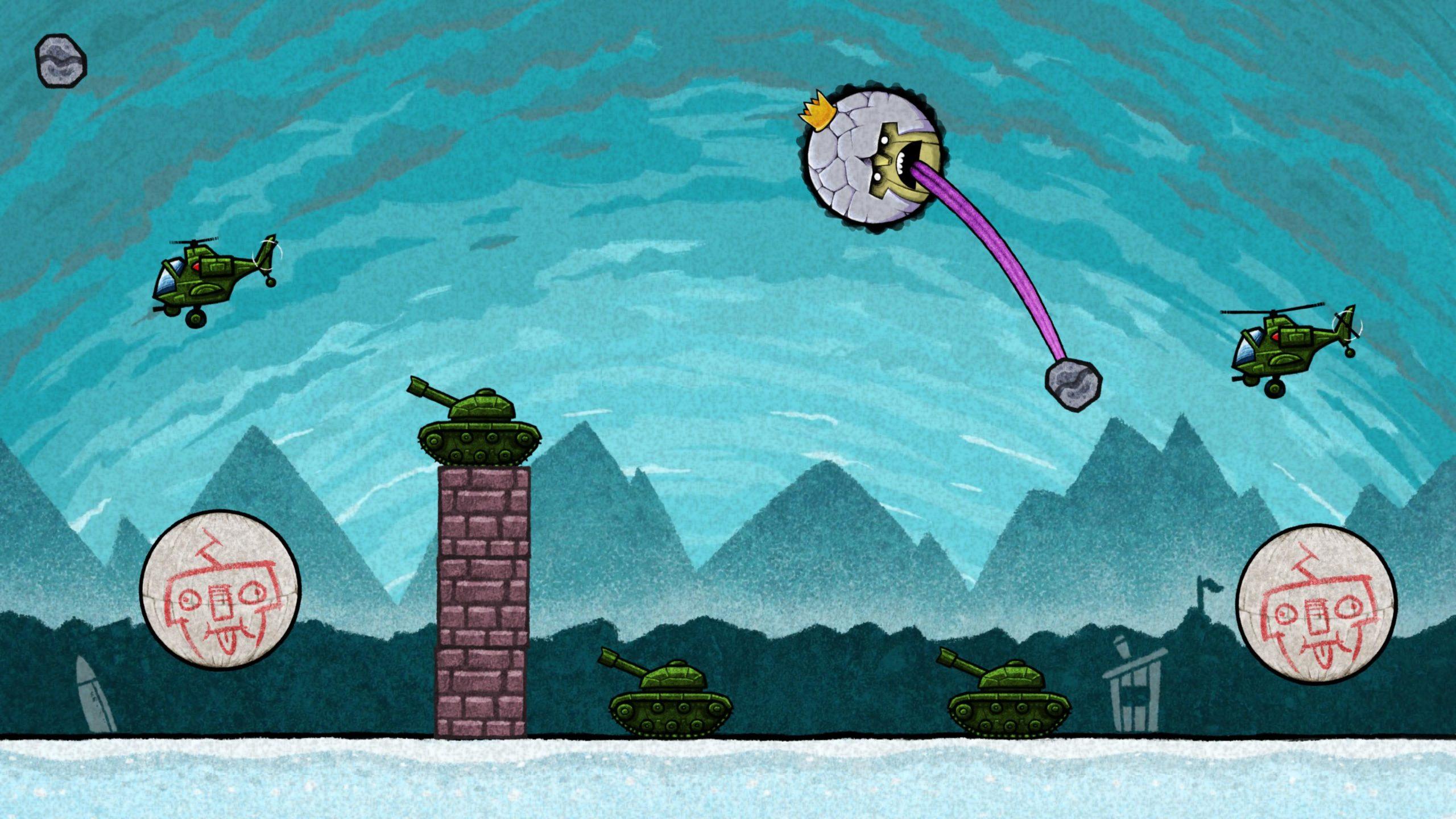 King Oddball PS5 1