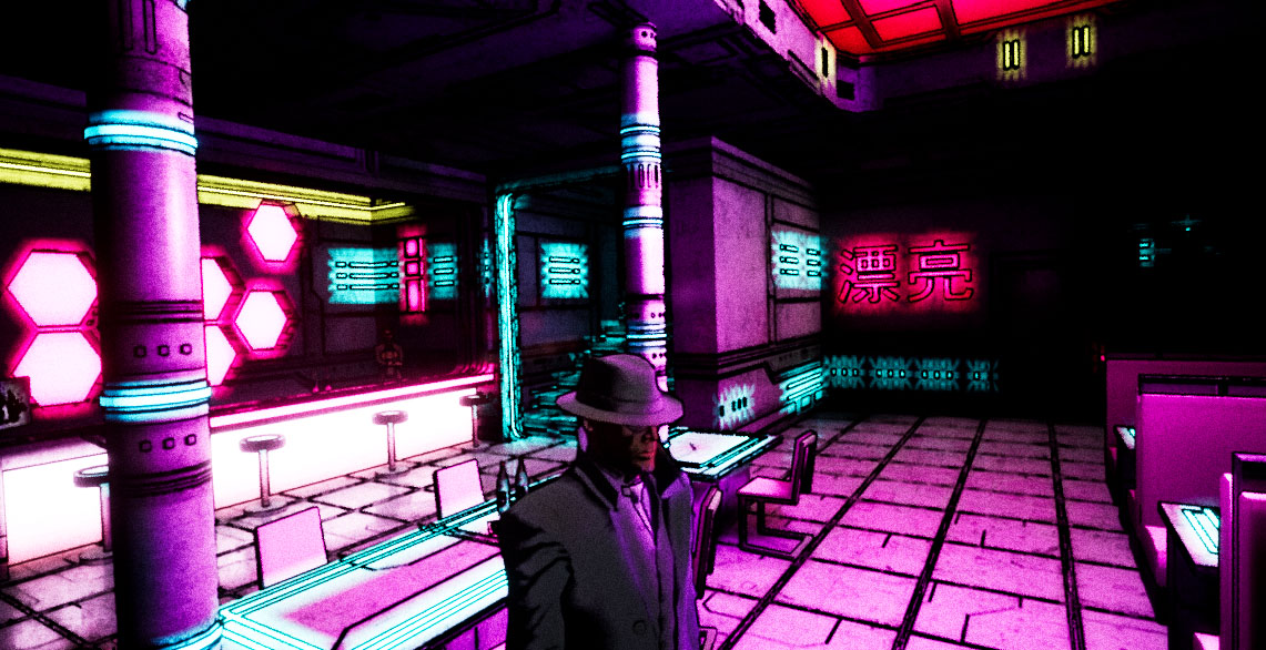 The Casebook of Arkady Smith (PS4) Review – Blade Walker