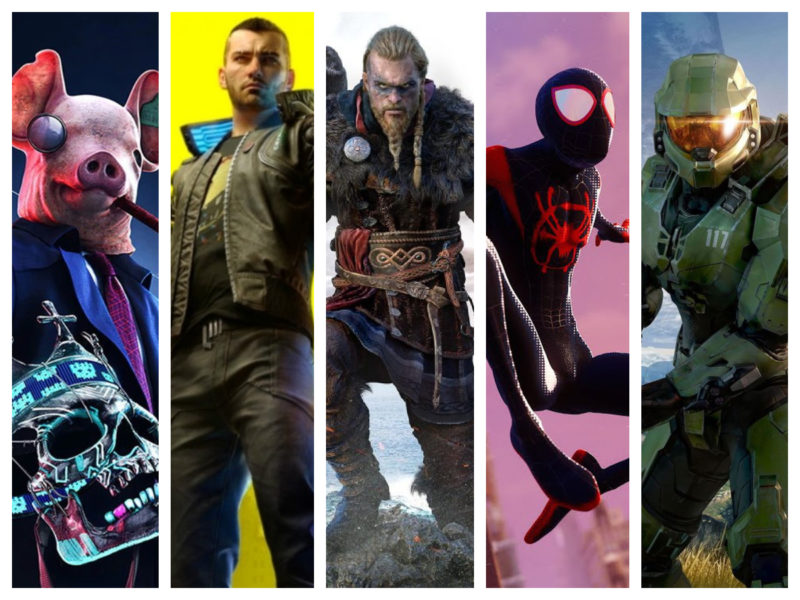 Who Needs Next Gen? How to be Happy With Your Current Console