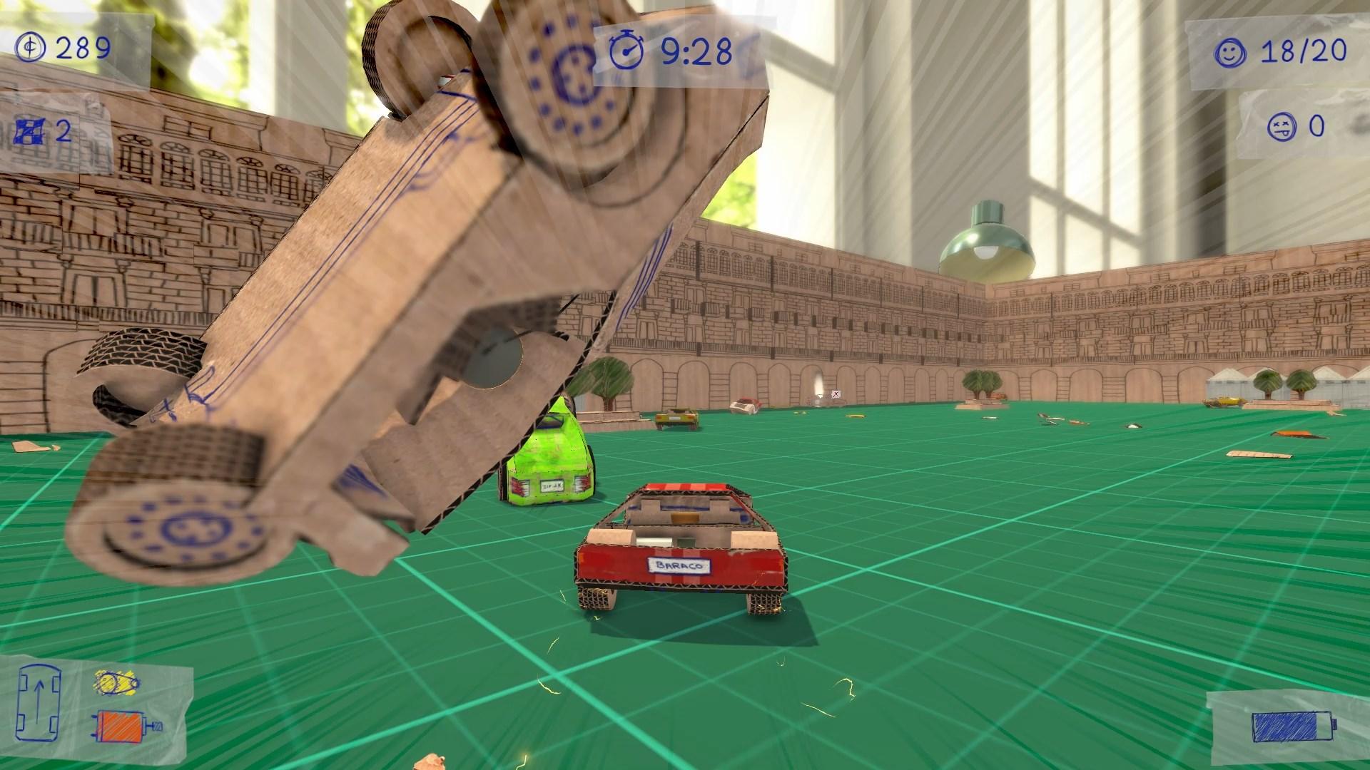 Concept Destruction Review PS5 3