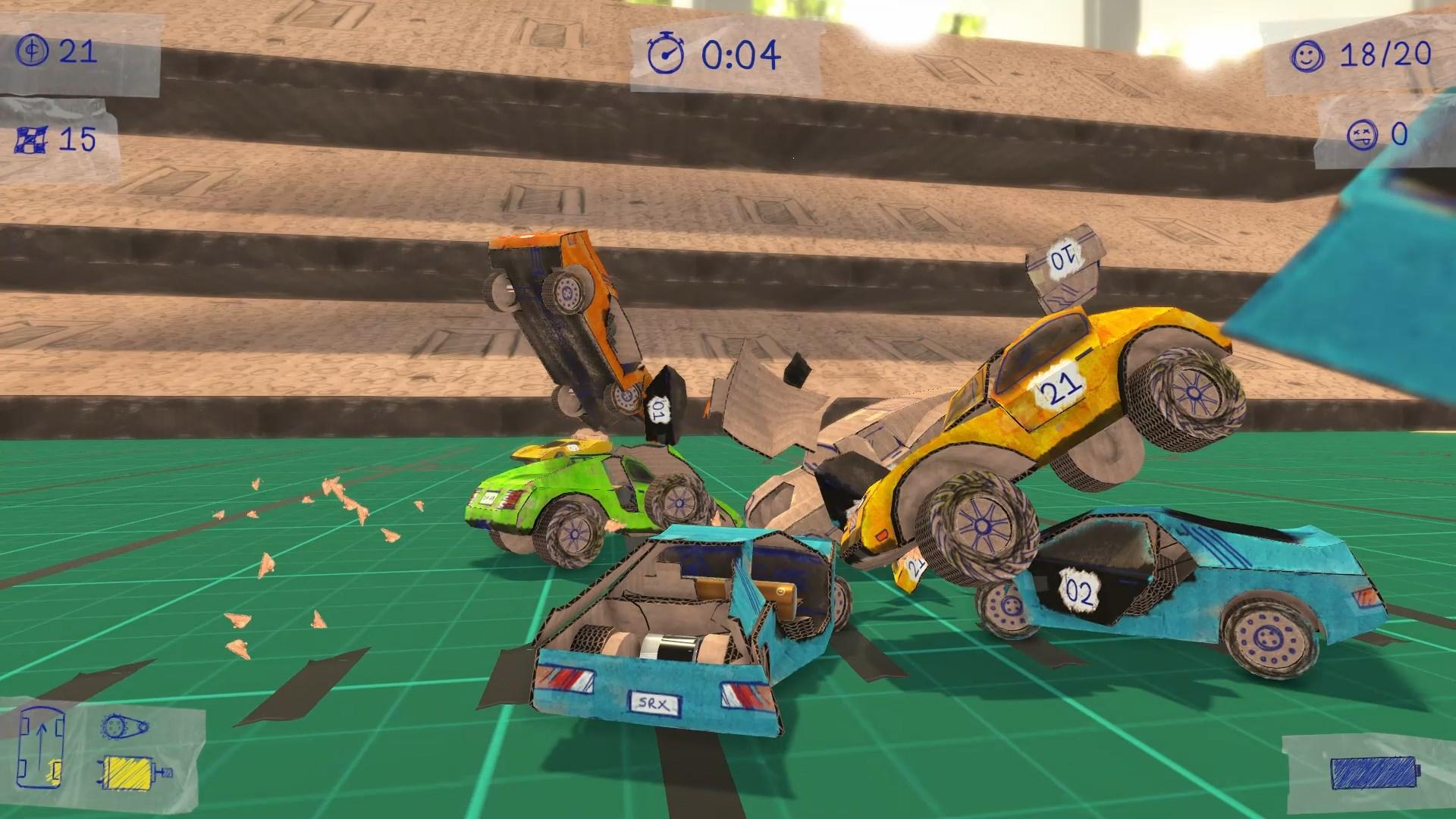 Concept Destruction Review PS5