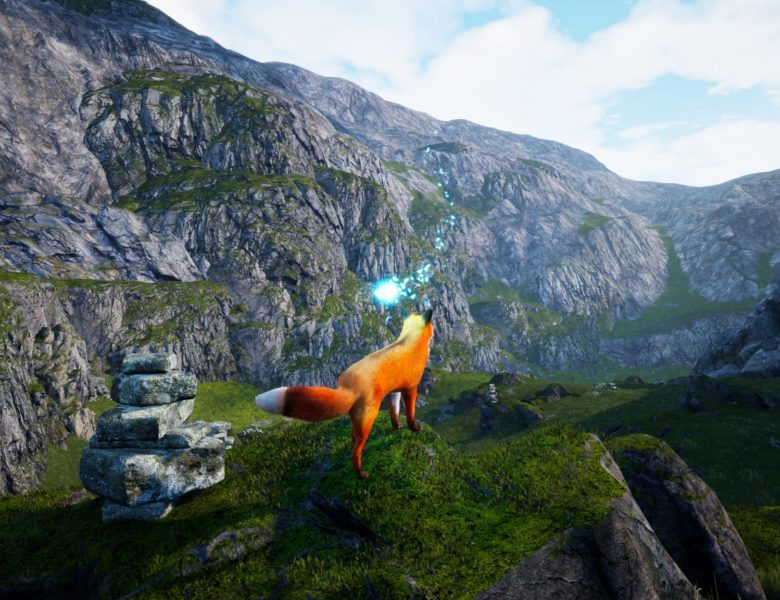 Spirit of The North Enhanced Edition Review (PS5) – The Fox Doesn't Say Anything.