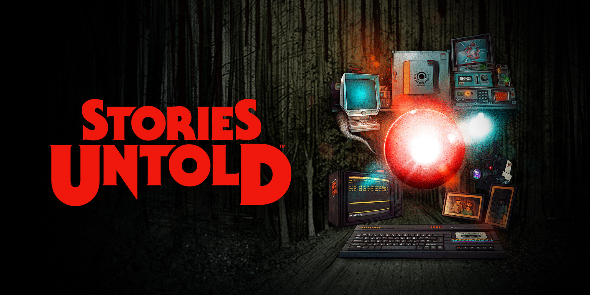 Stories Untold (PS4) Review – Experimental Things
