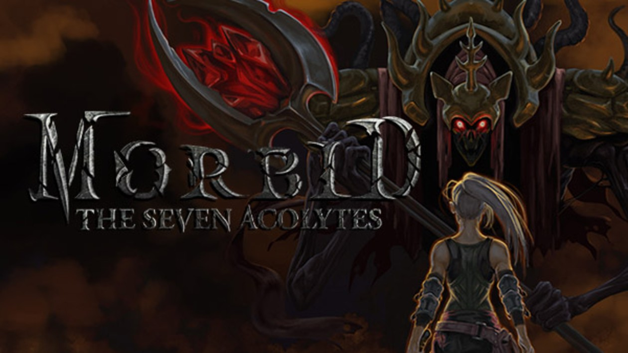 Morbid: The Seven Acolytes Review (Xbox One) – With Souls-Like These…