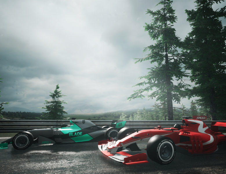 Speed 3: Grand Prix Review (PS4) – Going Nowhere Fast