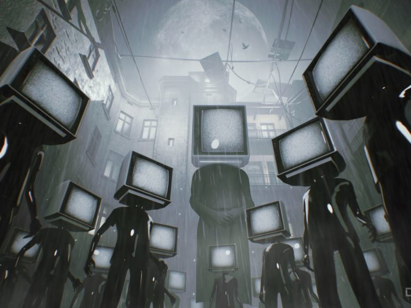 Observer: System Redux (Xbox Series) – Hi, Hauer you?