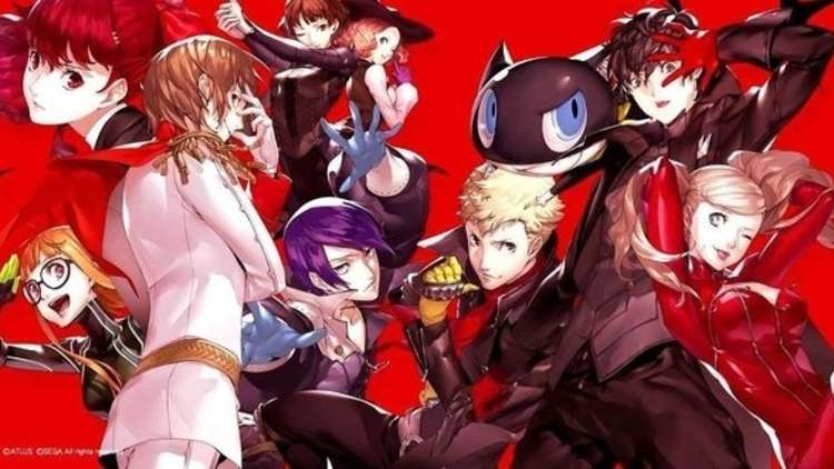 Persona 5 Royal (PS4) Review – Top of Its Class