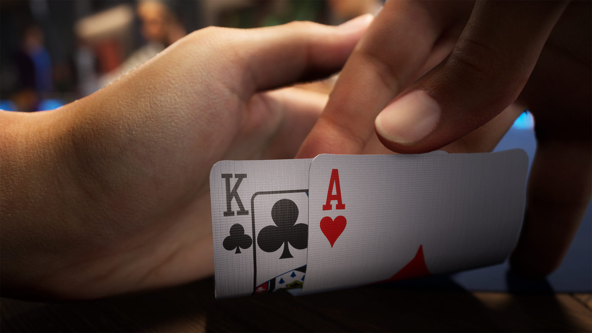 Ripstone's Poker Club gets priced and reveals new gameplay video.