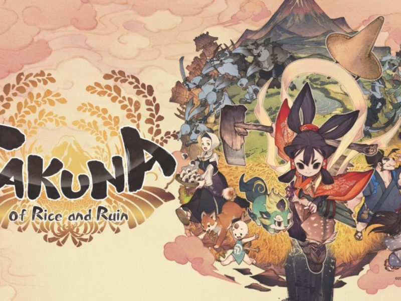 Sakuna: Of Rice and Ruin (PS4) Review – Against The Grain