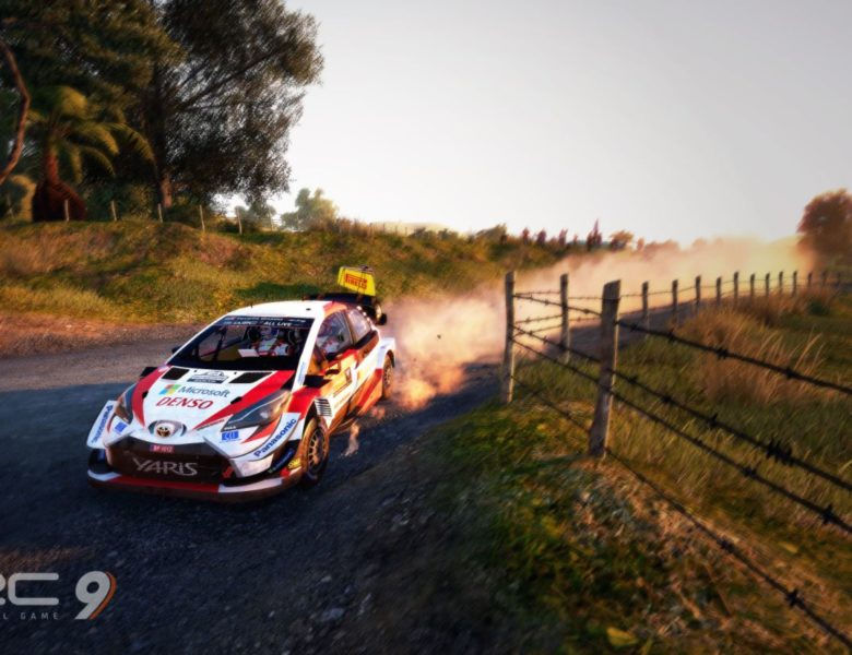 WRC 9 Review (PS5) – A Much Improved Second Lap