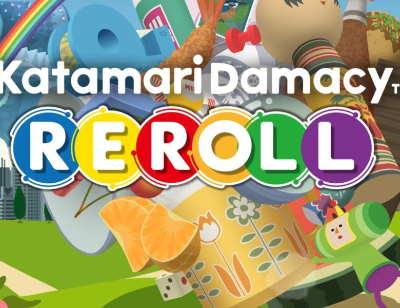 Katamari Damacy REROLL Review (PS4) – Today Is A Good Day For Rolling