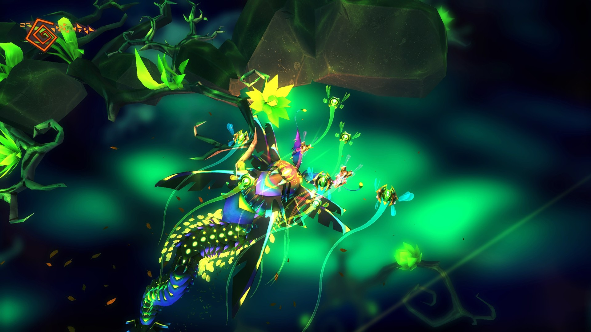 Sparkle 4 Tales Xbox Series S Review