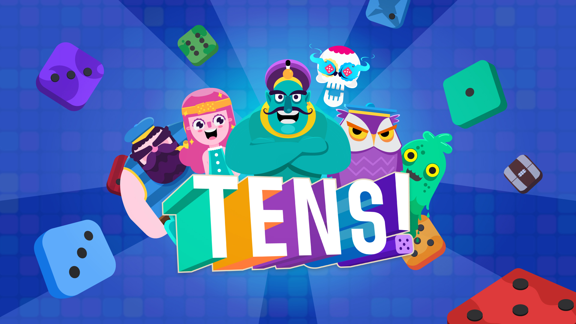 TENS! (Switch) Review – Sudoku x Tetris