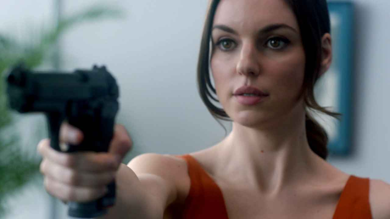 The Complex Review – Game or Movie, You Decide
