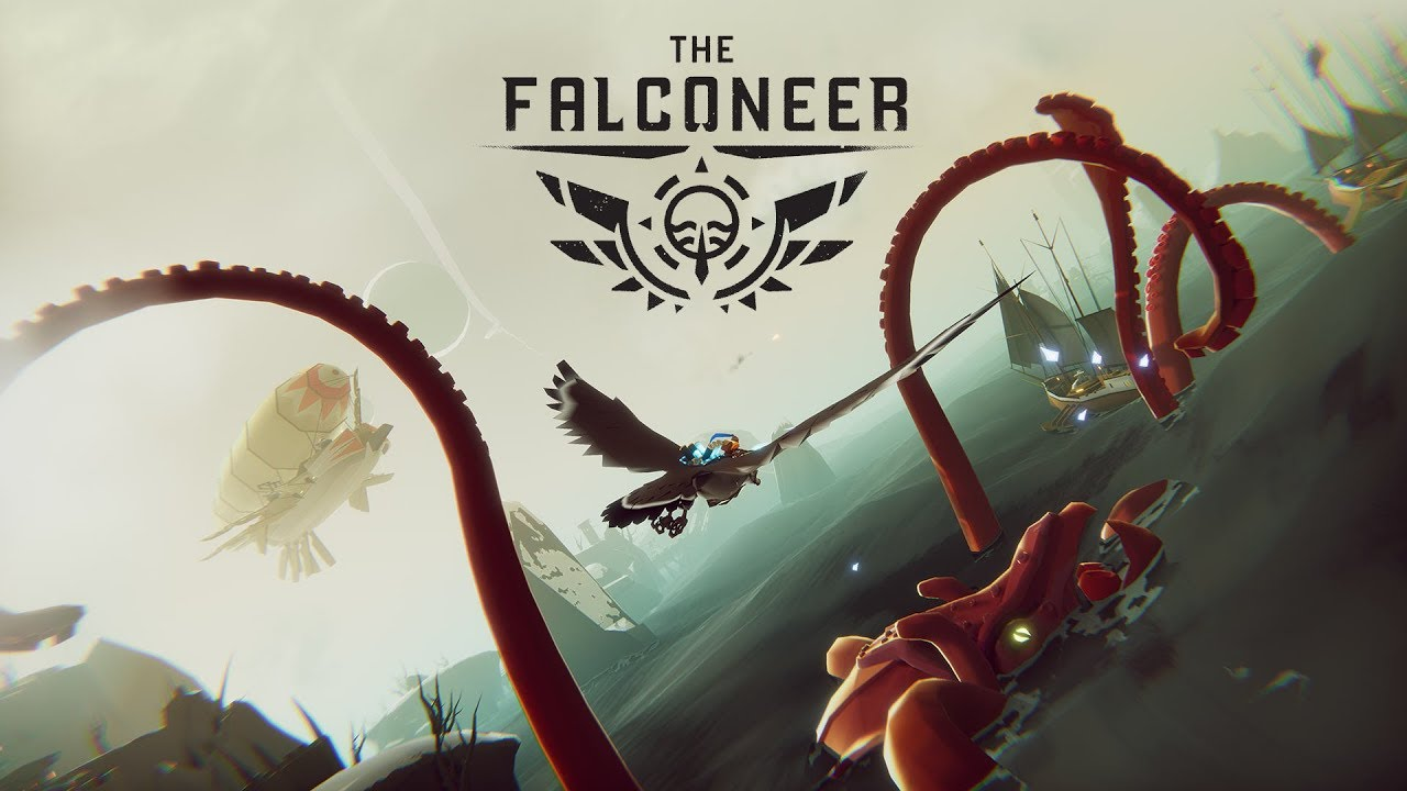 The Falconeer (Xbox One) Review – Earn Your Wings
