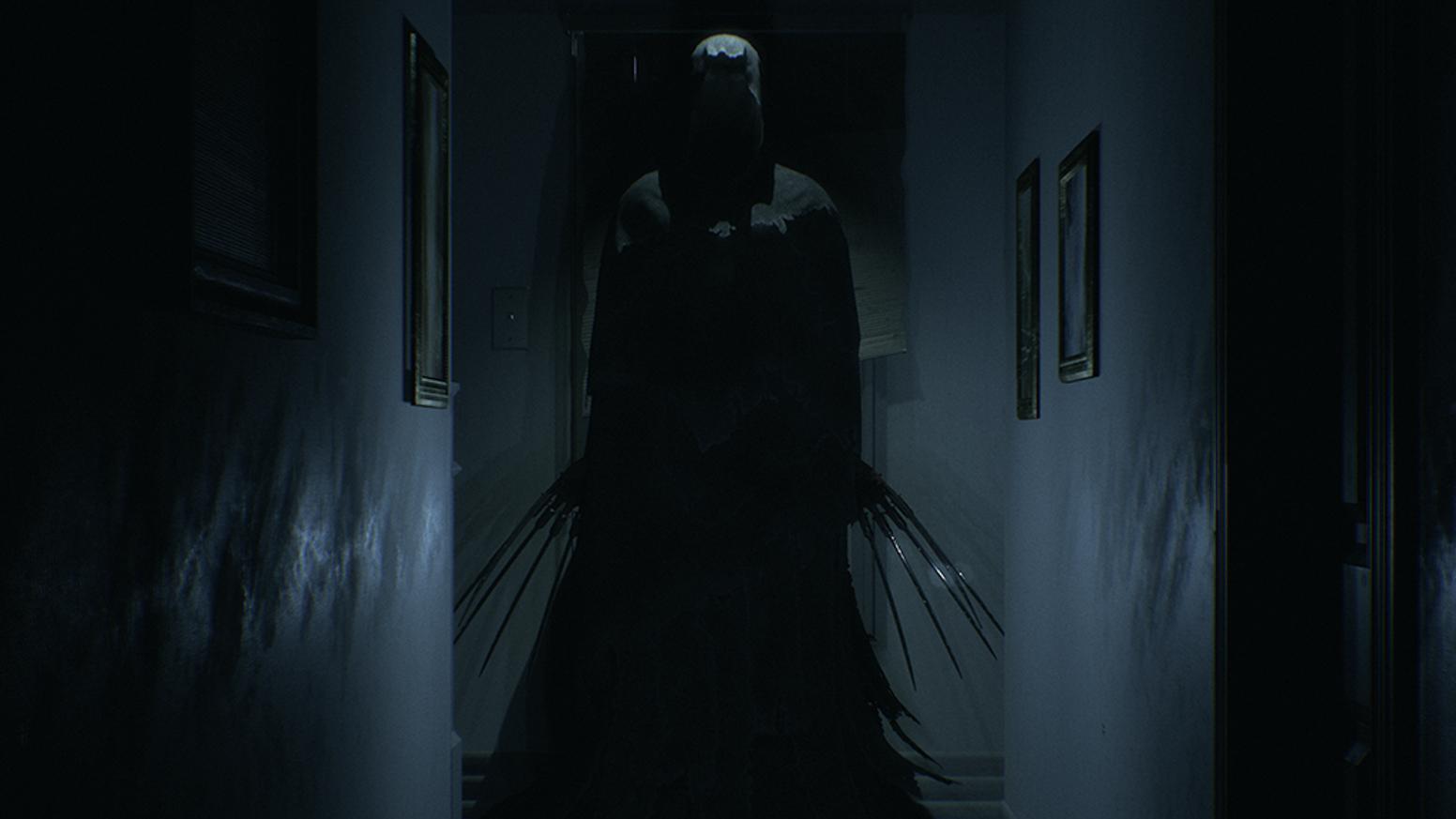 Visage Review (Xbox) – Manifest Evil