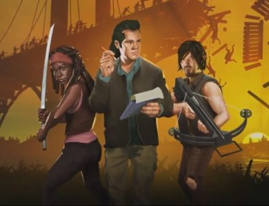 Bridge Constructor: The Walking Dead Review (Xbox) – They All Fall Down
