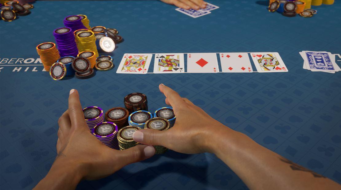 Покер клуб смотреть онлайн интересные игры с картами играть бесплатно