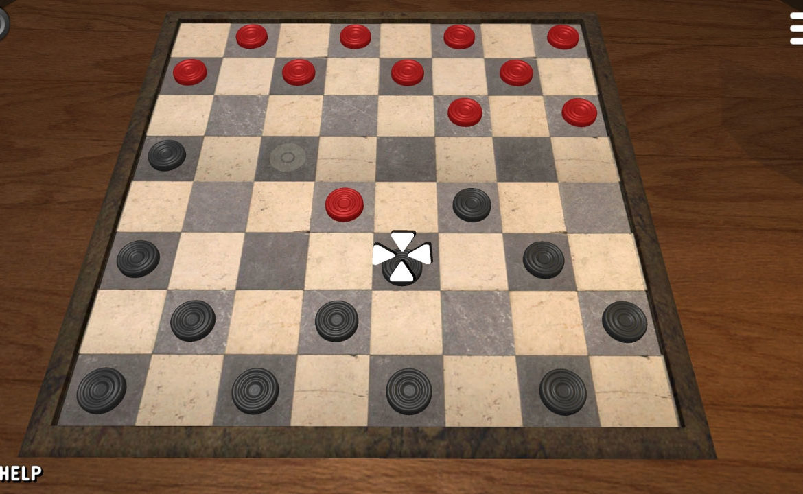 Checkers PS4 Review 2