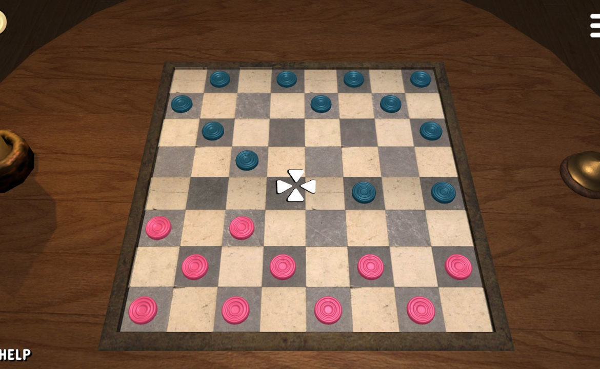 Checkers PS4 Review 4