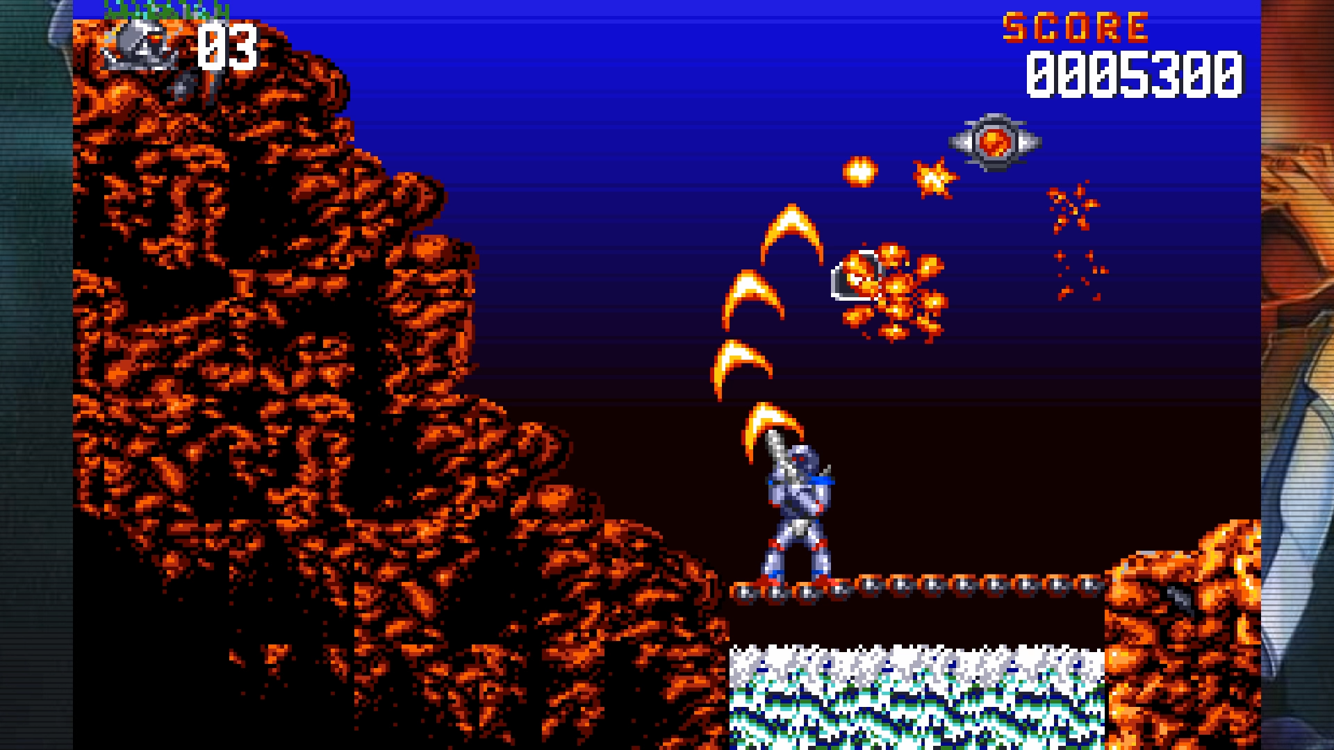 Turrican Flashback News