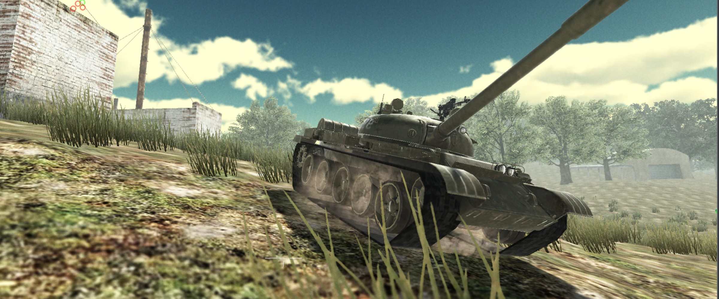 Tanks vs Tanks Review header