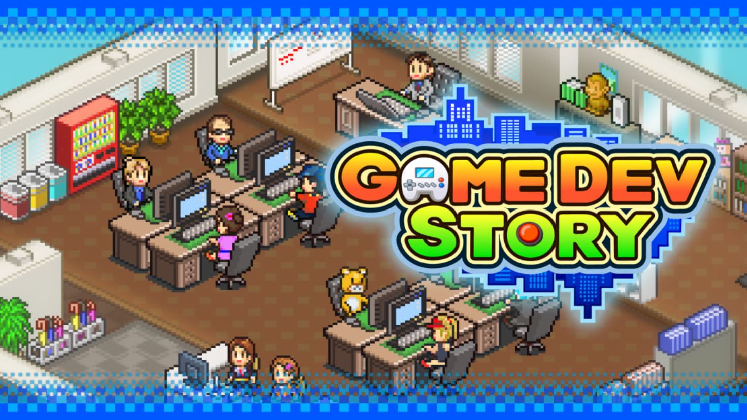 Game Dev Story PS4 Review