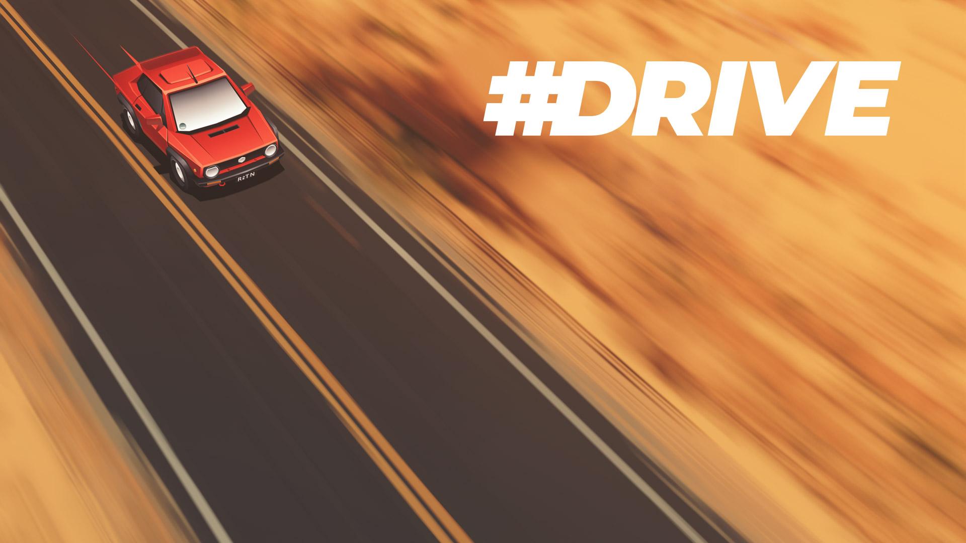 #DRIVE header