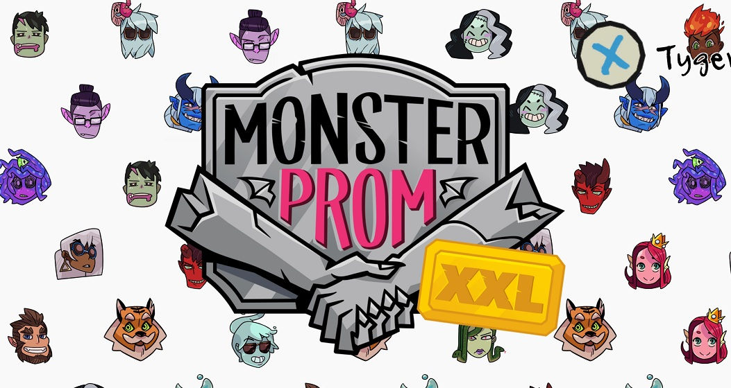 Monster Prom XXL Review PS4